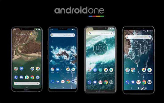 Nokia 83 5G y Nokia 53 son smartphones Android One, pero no llevan la marca