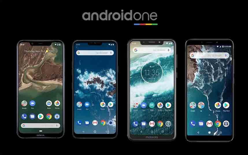 Nokia 8.3 5G y Nokia 5.3 son smartphones Android One, pero no llevan la marca