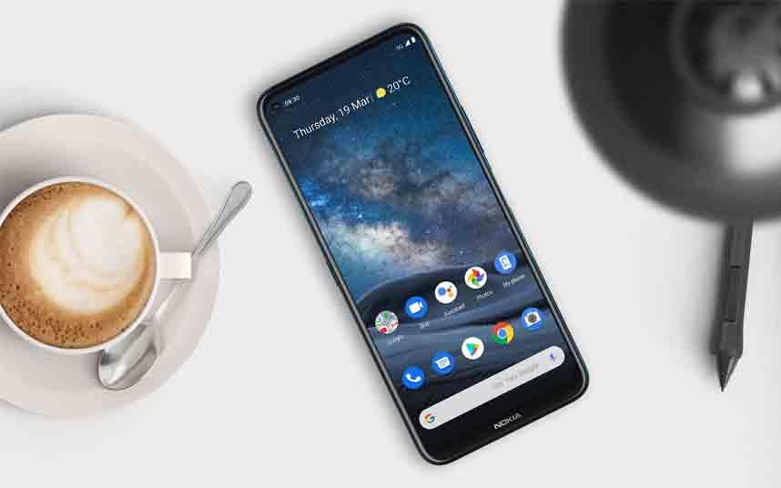 El próximo lanzamiento de Nokia será el 5 de diciembre de 2019, ¿será un 5G?