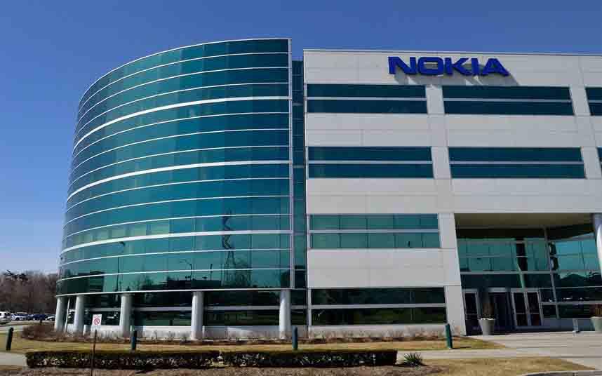 Los rumores sobre la adquisición hostil de Nokia provoca la subida de precios