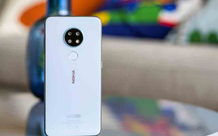 Analizamos el Nokia 6.2