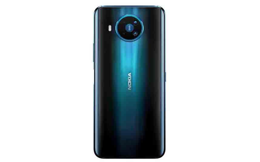Polar Night y Something Bold podrían ser los colores del Nokia 9.3