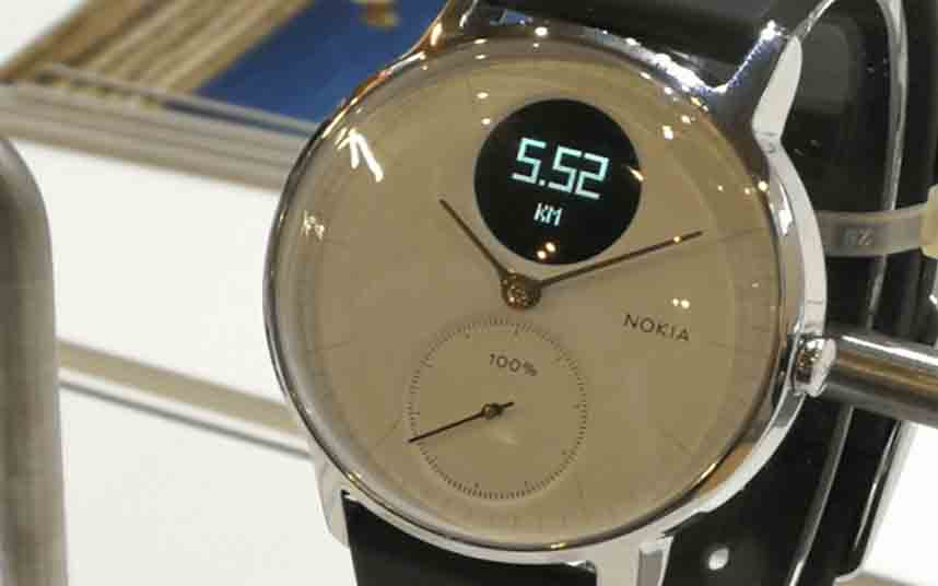 Nokia Smartwatch podría aparecer en el MWC2020
