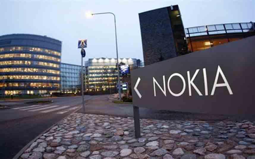 Nokia proporcionará LAN óptica a Infonas WLL Bahrein