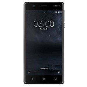 Diagnóstico Nokia 3