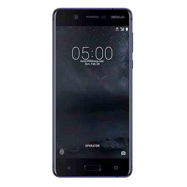 Diagnóstico Nokia 5