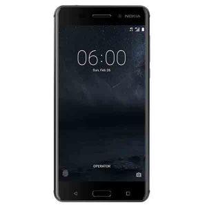 Diagnóstico Nokia 6