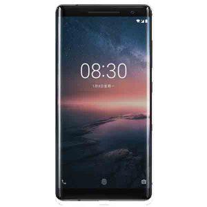 Nokia 8.1 Sirocco