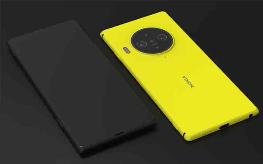 Nokia 9.3 PureView: fecha de lanzamiento y especificaciones