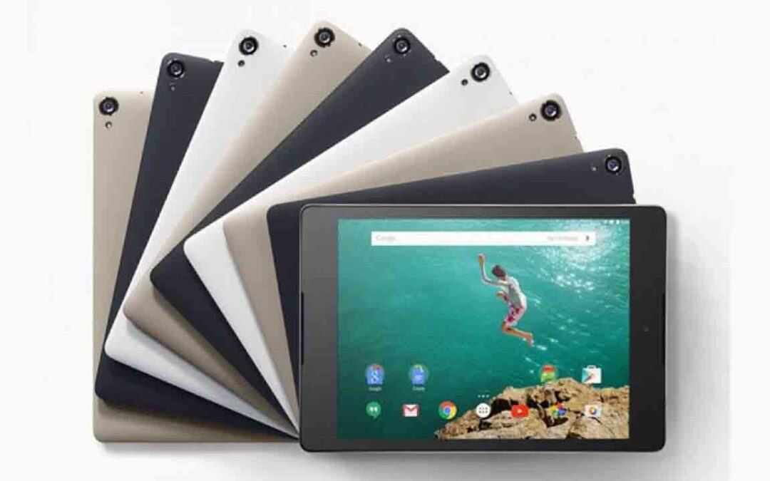Nokia T20 Tablet con CPU Unisoc y Android 11